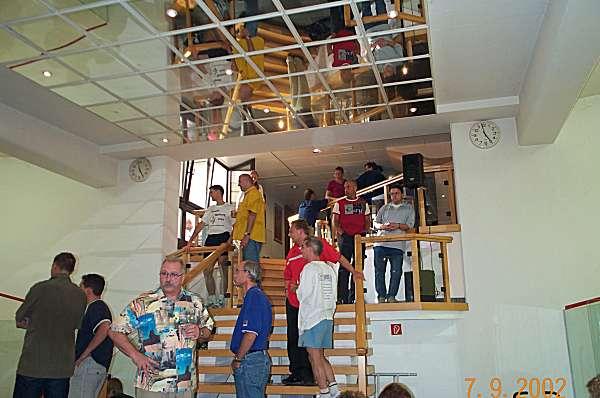 Frankfurt Open 2002